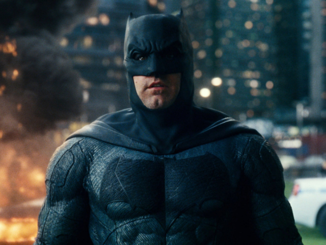 ben affleck to reprise role as batman in new flash film