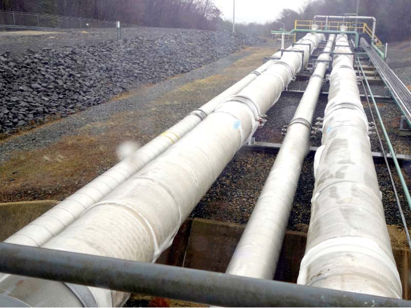 pindi to get new gas pipeline
