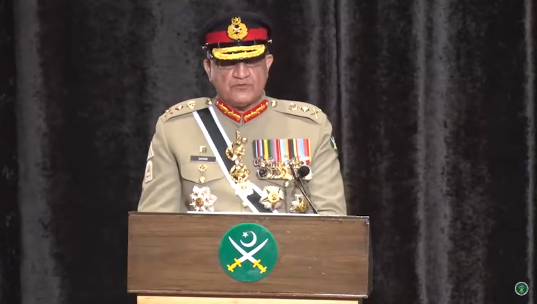 peaceful pakistan seeks progress prosperity coas