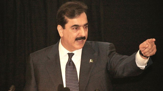 pml n mps instructed to vote for gilani