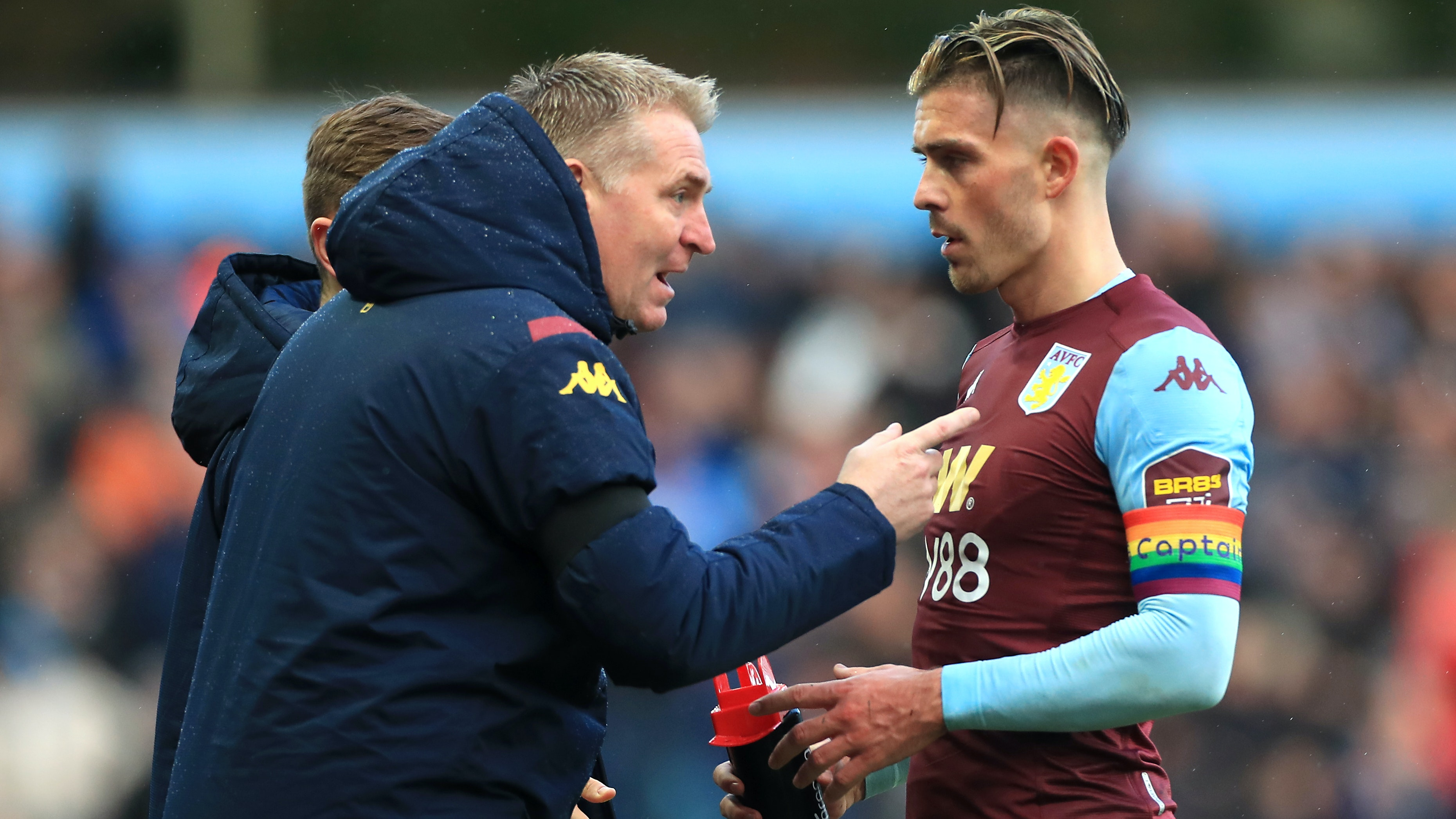 Aston Villa up to sixth after comfortable win over Crystal Palace