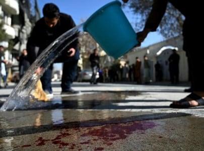 gunmen assassinate two afghan women judges in kabul ambush