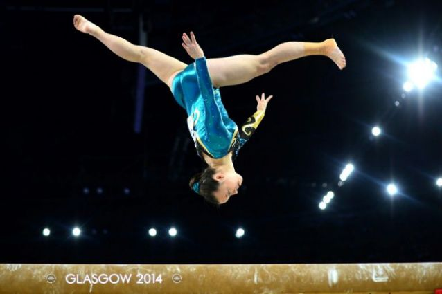 culture of fear   australian gymnasts reveal dark and horrible abuse