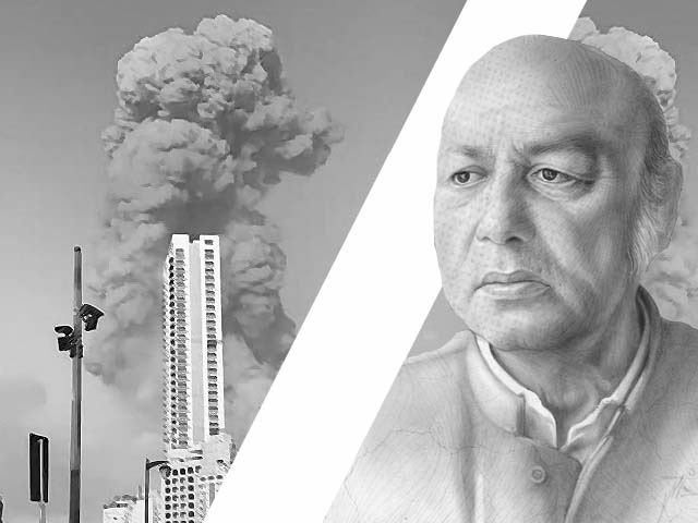 come to lebanon how habib jalib s verses still urge us to not ignore the country