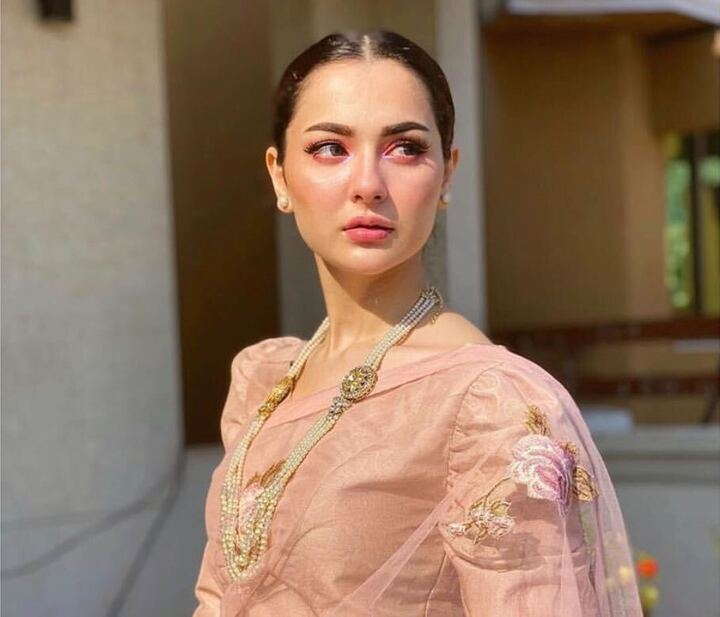 hania aamir calls out social media bullies over distasteful comments