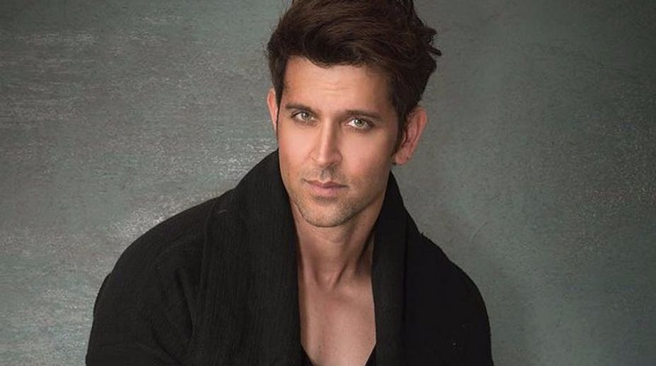 hrithik roshan to make hollywood debut with a spy thriller