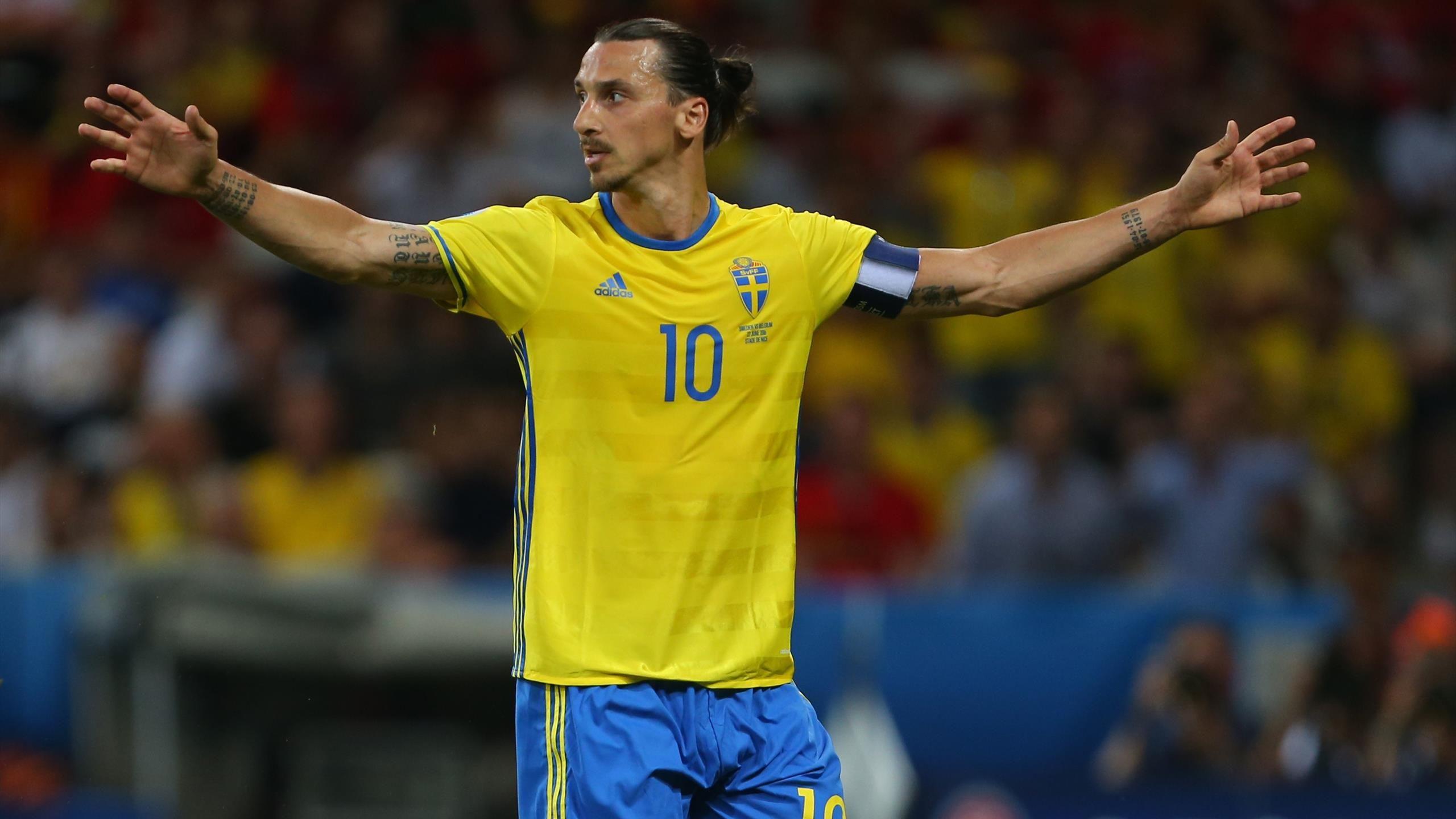 ibra hints at sweden return