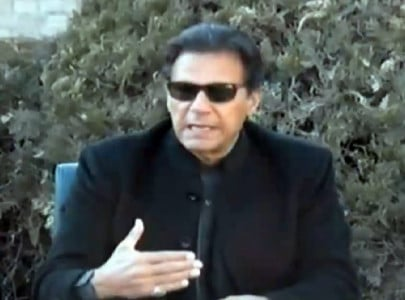 blackmailing comment was intended for pdm pm tells hazaras