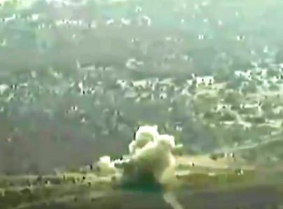 pakistan conducts successful test flight of fatah 1 ispr