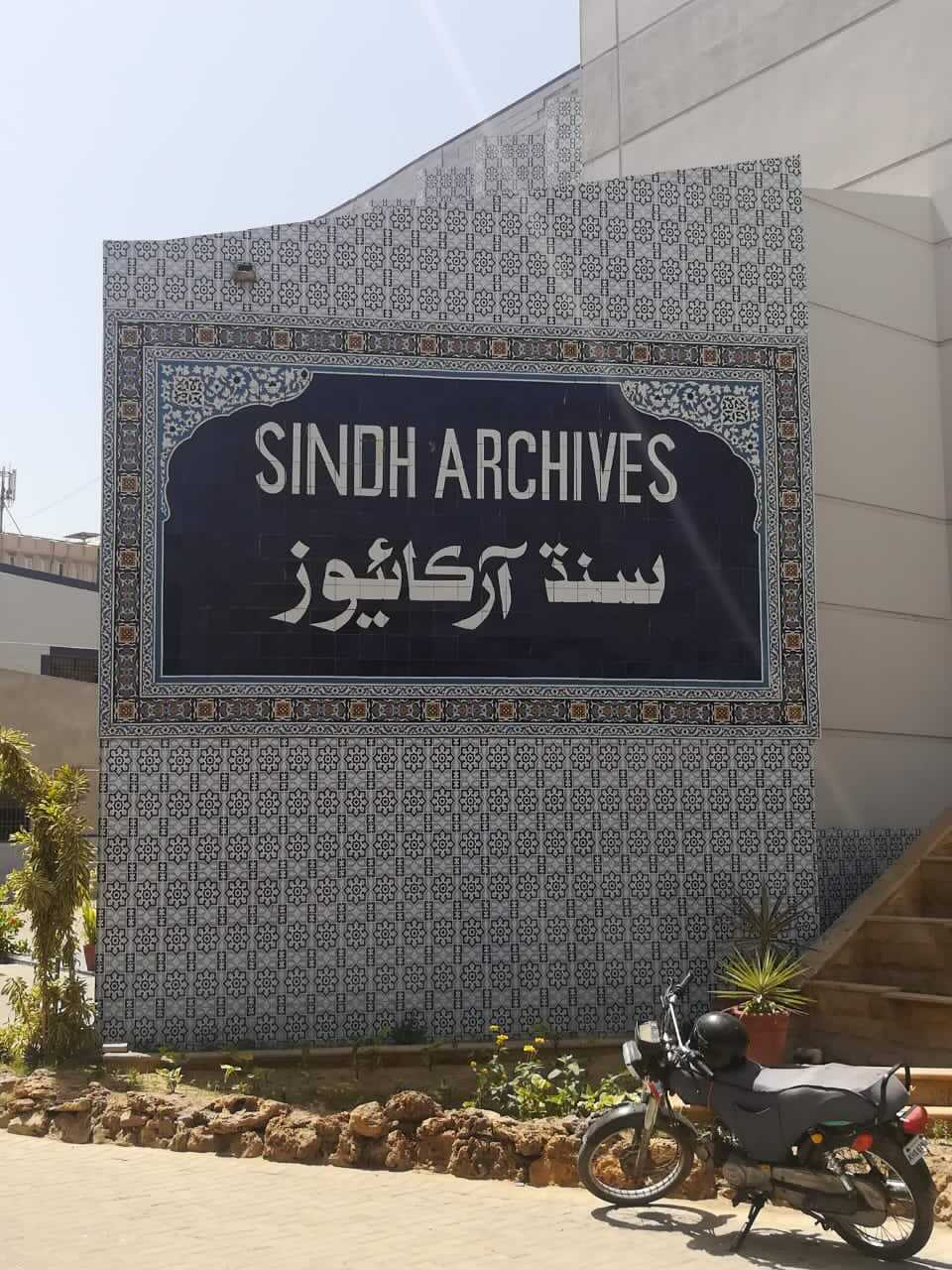 pushing for revival sindh s ancient art forms fear sinking into oblivion