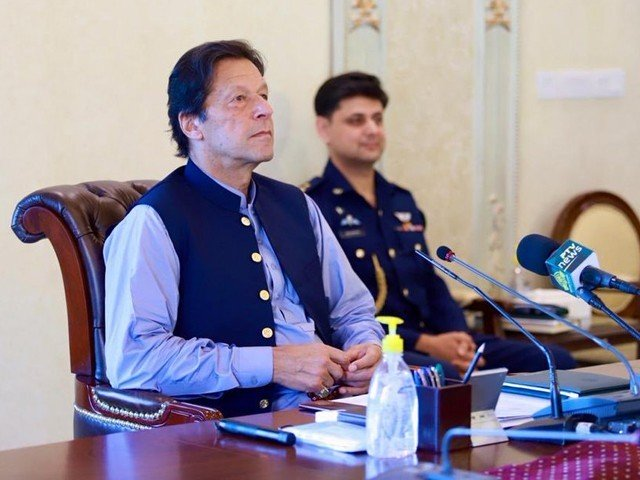 centre taking revolutionary steps to improve governance in country pm imran