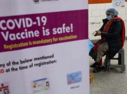 india to start covid 19 vaccination drive from jan 16 government