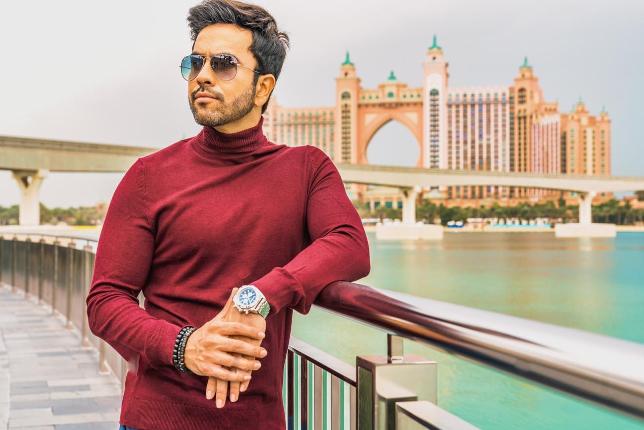 junaid khan is coming up with his own web series