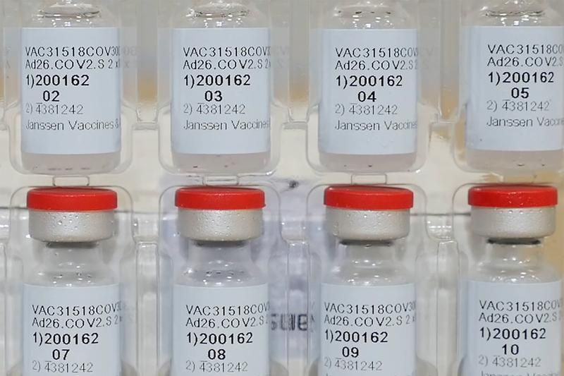 no covid vaccine for foreigners