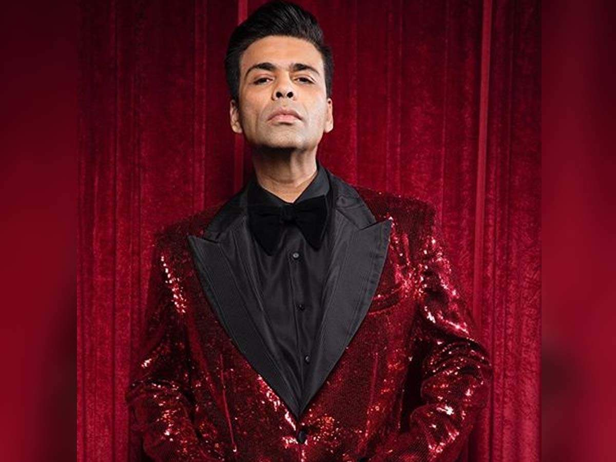 slanderous and malicious karan johar responds to drug use allegations