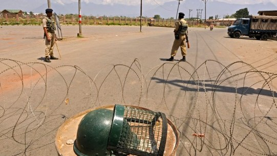 rights bodies under attack in indian occupied kashmir