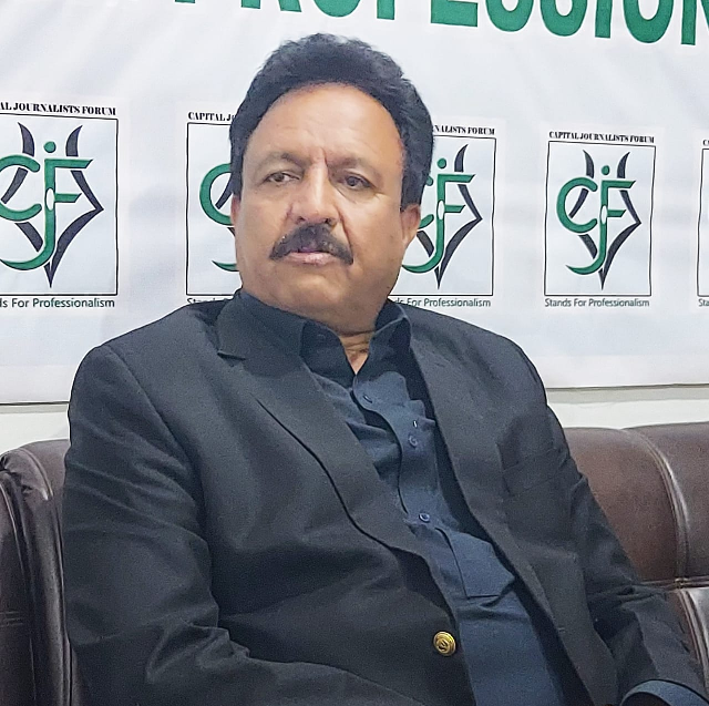 sardar mukhtar abbasi a member of the azad jammu and kashmir ajk council photo express