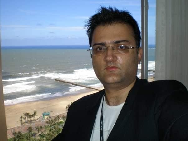 Senior journalist Khurram Baig passes away