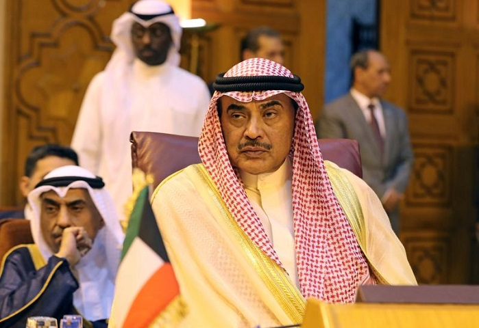 kuwait emir accepts post election government resignation kuna