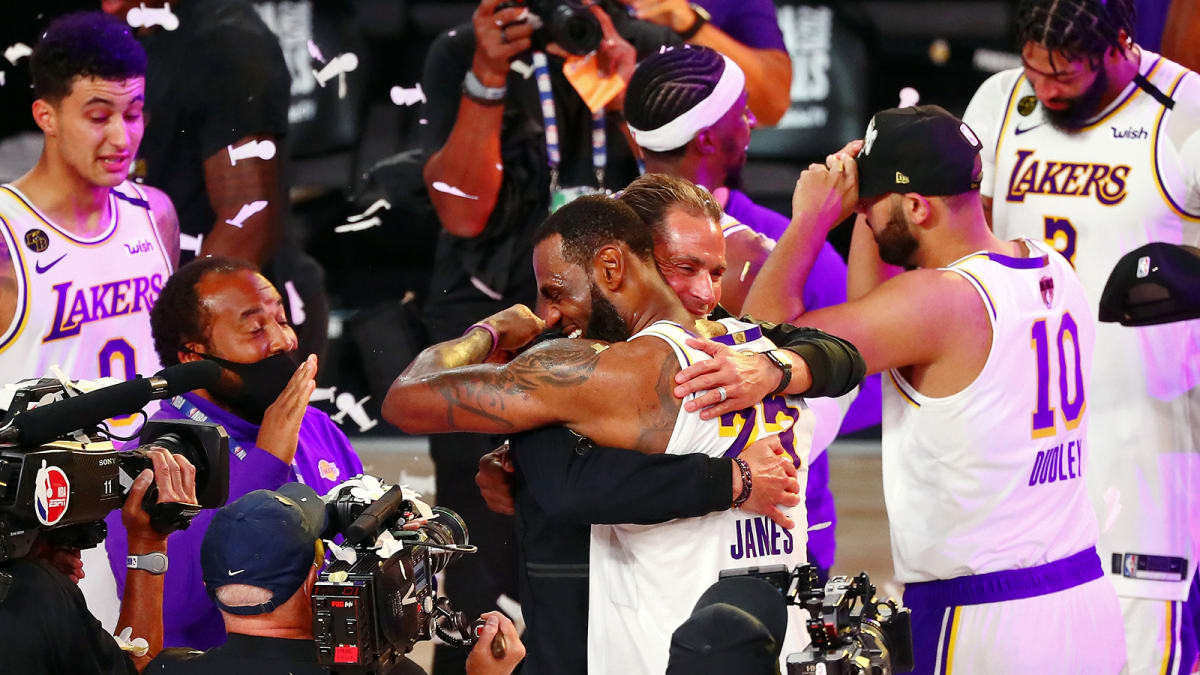 lebron s lakers favored to repeat durant set for nets debut