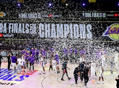 from chumps to champs lakers long road back to the top
