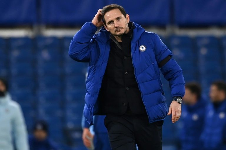 Lampard reveals what Chelsea need to do to make him 'proud'