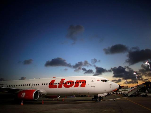 lion air wants to start flights from pakistan indonesian ambassador