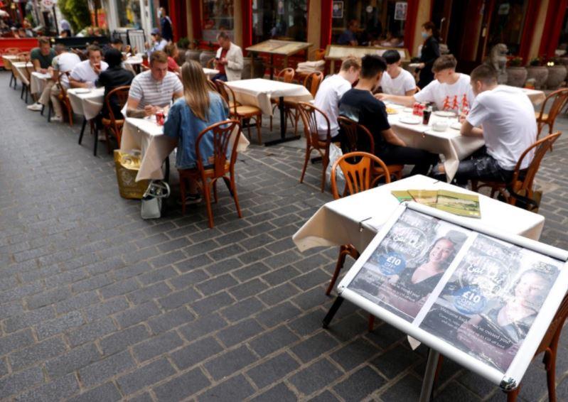 uk government subsidises 35 million restaurant meals