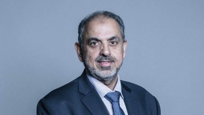 the lords conduct committee concluded lord ahmed emotionally and sexually exploited a vulnerable woman photo courtesy uk parliament