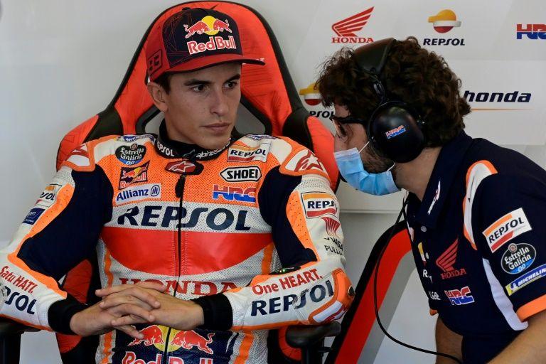 my body said stop marquez quits andalucia motogp