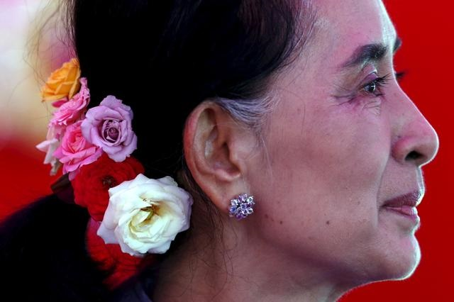 Myanmar police file additional charge against Aung San Suu Kyi