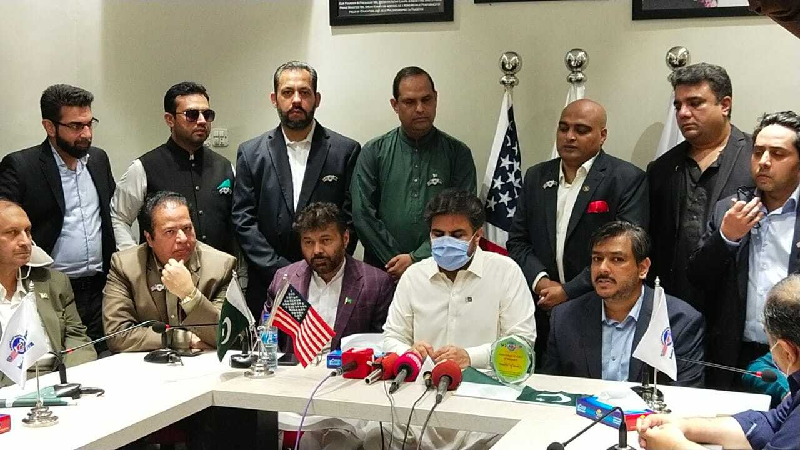 pakistan keen to deepen trade ties with us