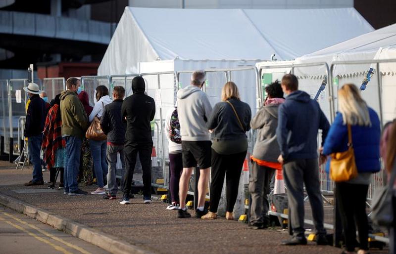 new uk lockdown likely sooner rather than later former advisor