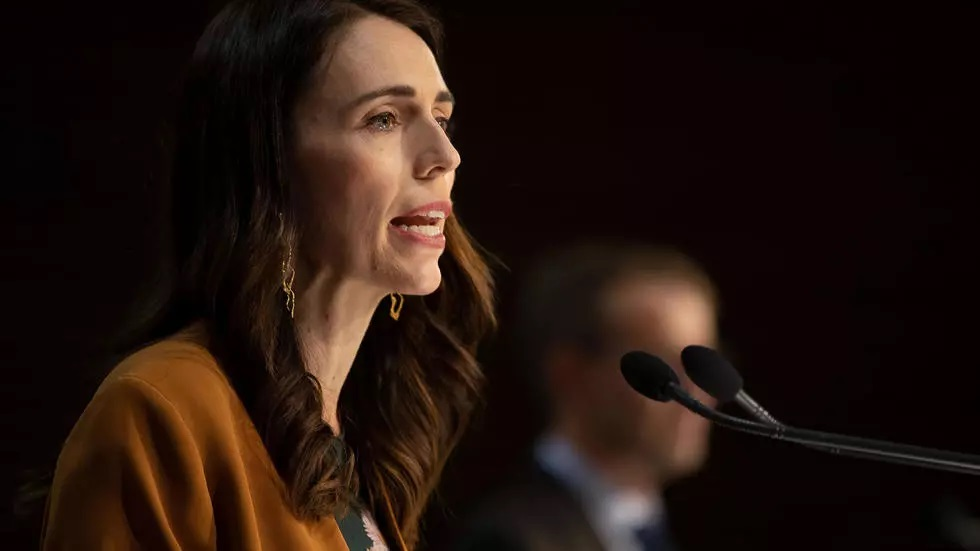 new zealand s ardern sacks minister over office affair