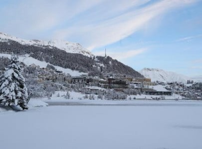 new coronavirus variant hits posh swiss resort of st moritz