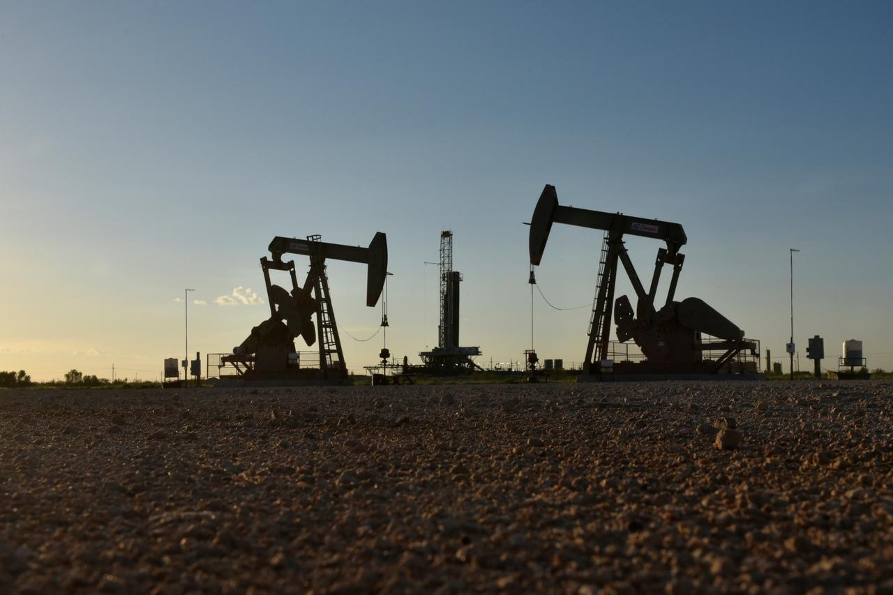 opec oil producers are likely to ease curbs on supply after april given a recovery in prices photo reuters