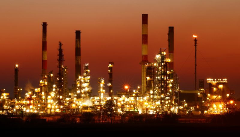 supply discipline and rebounding economies are set to give oil a chance to break out of the recent range photo reuters