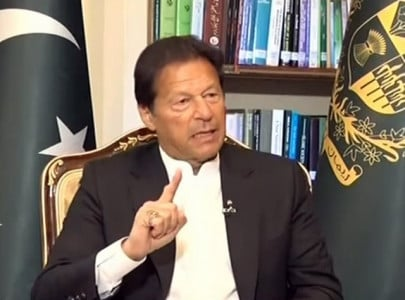 opposition no threat to us pm imran