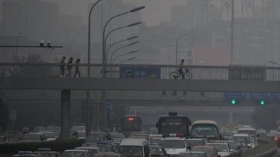 lahore rated second most polluted in world