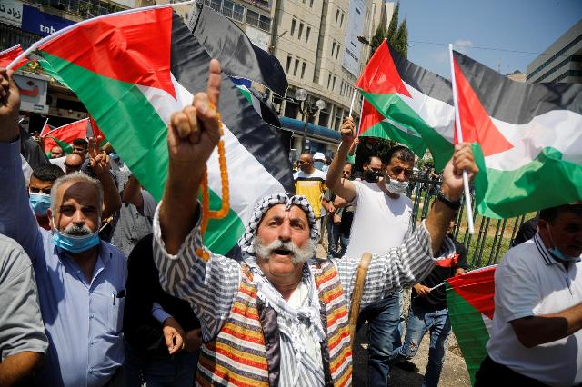 as uae hails israel accord silence from saudi arabia