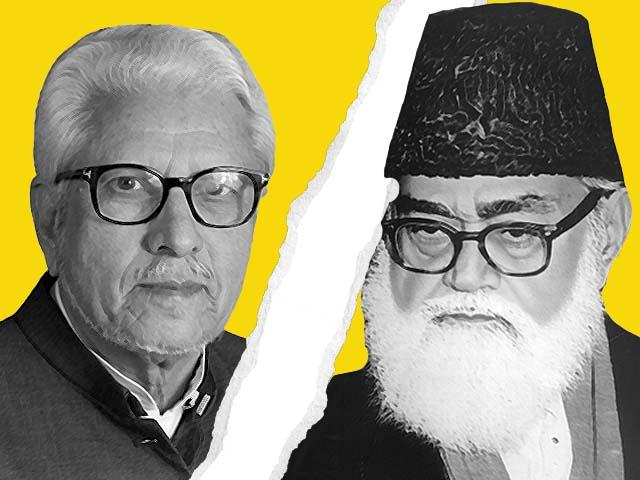 from mawdudi to ghamidi the legacy of political islam