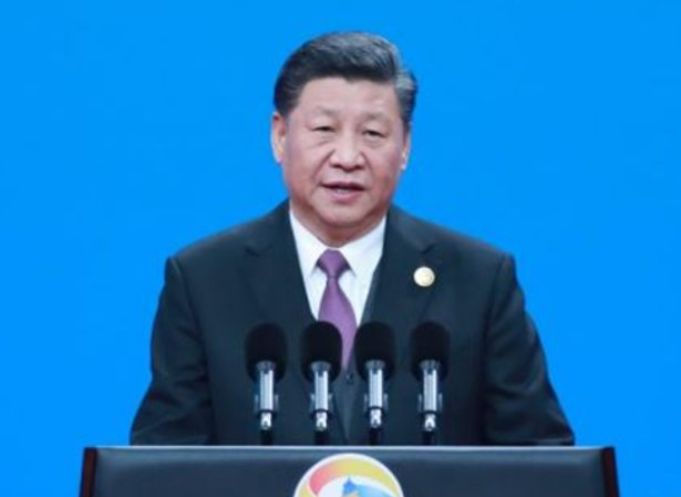 xi unveils 5 point plan for a holistic covid fight
