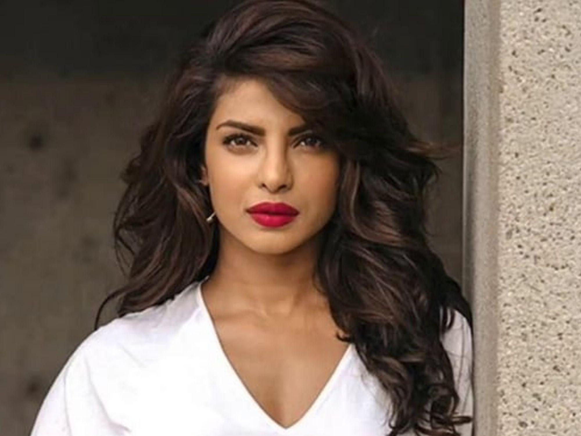 Priyanka Chopra Jonas denies breaking United Kingdom lockdown rules