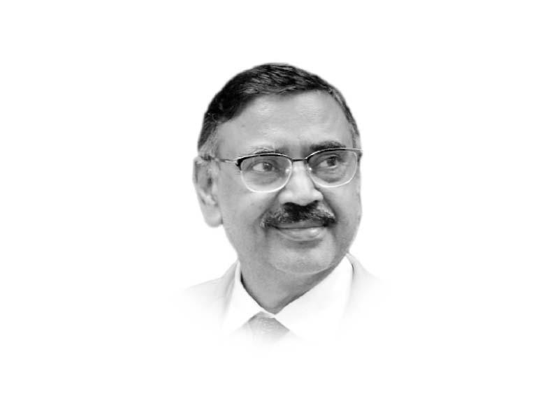 the writer is professor emeritus mehran university of engineering technology jamshoro