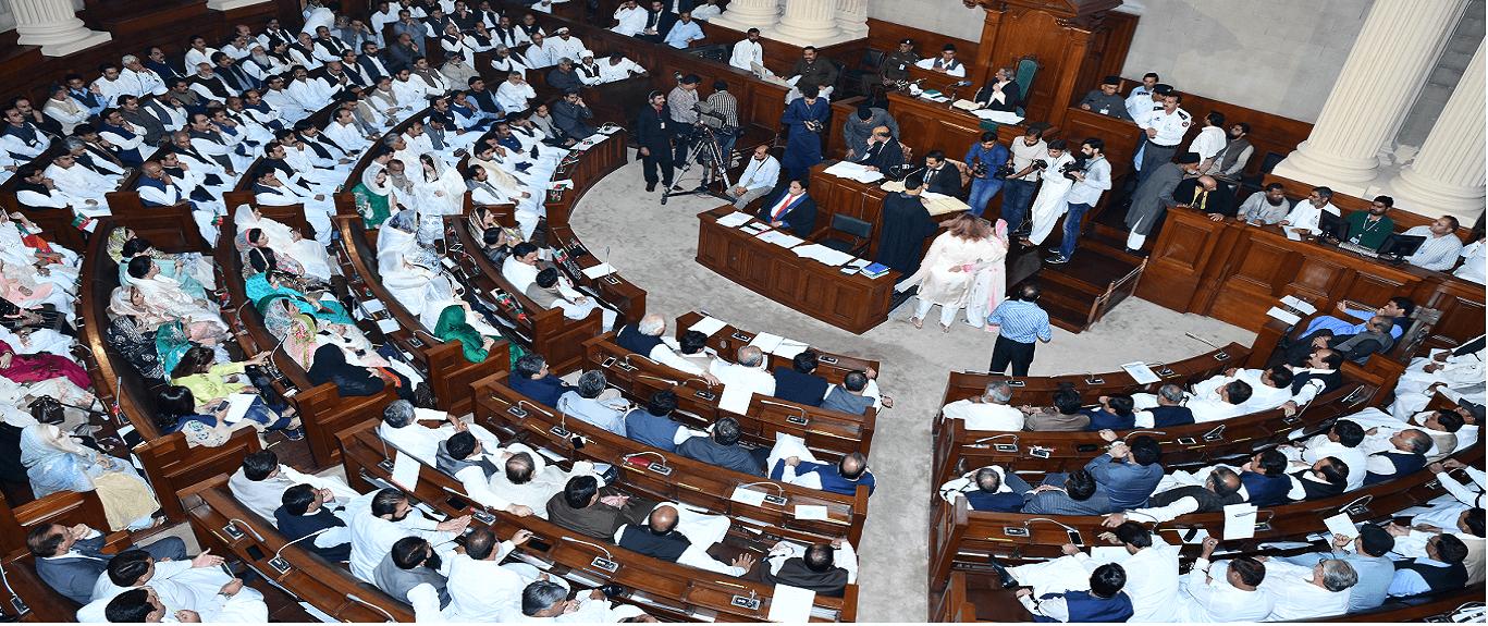 lawmakers interest in pa proceedings wanes