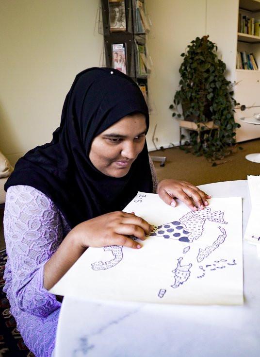 photo qatar foundation