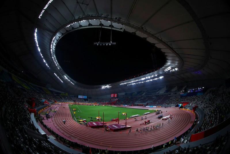 qatar to bid for 2032 olympics