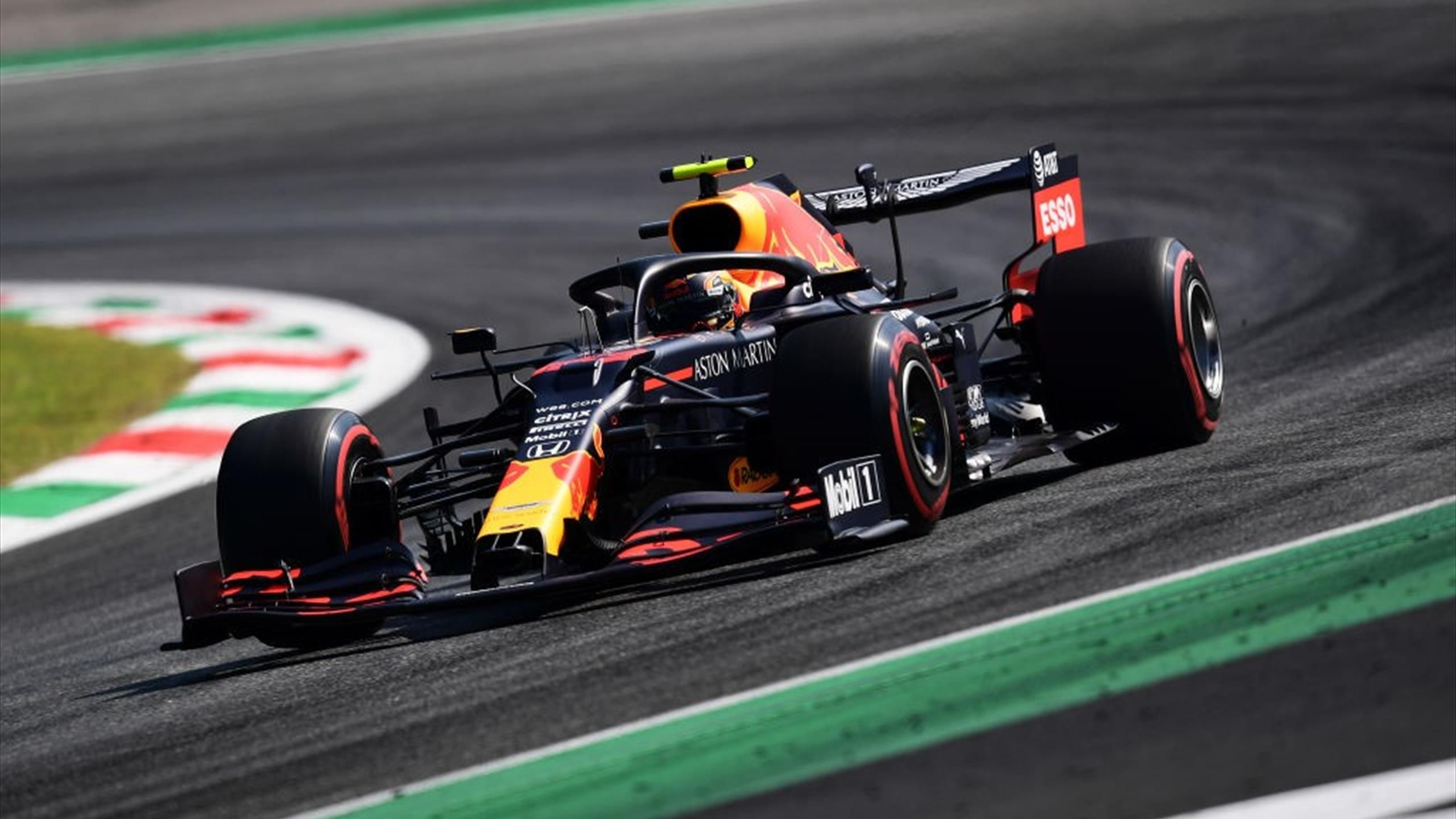 albon thanks red bull for sticking with him