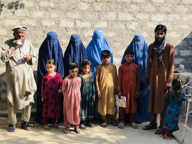 afghan war victims say hope for peace comes at a price forgiveness