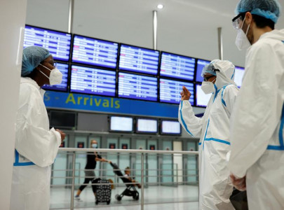 guidelines for covid 19 tests for airline passengers could set global bar for reliability